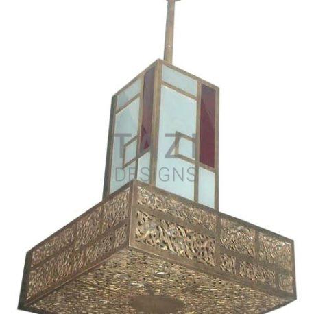Moorish Chandelier – Modern style SQR
