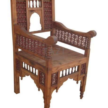 Moroccan Chair Essaouira