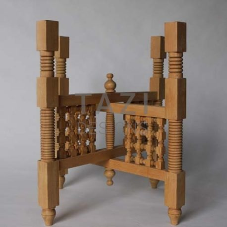 Moroccan Tray Stand 19.5