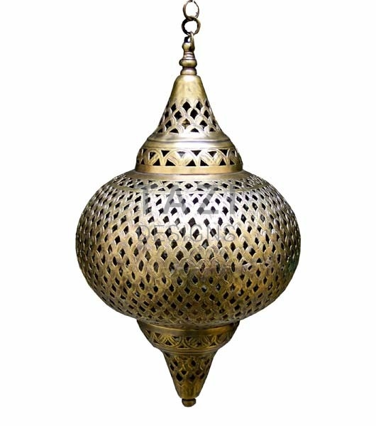 Moroccan Pendant Light Marcus Tazi Designs