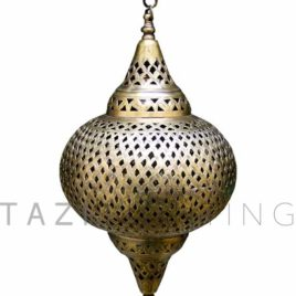 Moroccan Pendant Light – Marcus 16