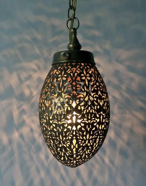 Moroccan pendant light small grape tazi designs moroccan pendant light small grape aloadofball Gallery
