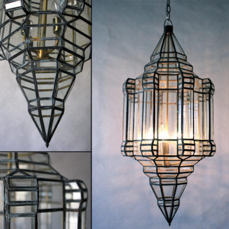 Classic lantern, Italian veranda