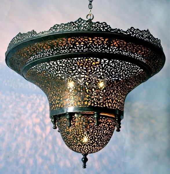 Moroccan chandelier lefassi tazi designs moroccan chandelier lefassi aloadofball Choice Image