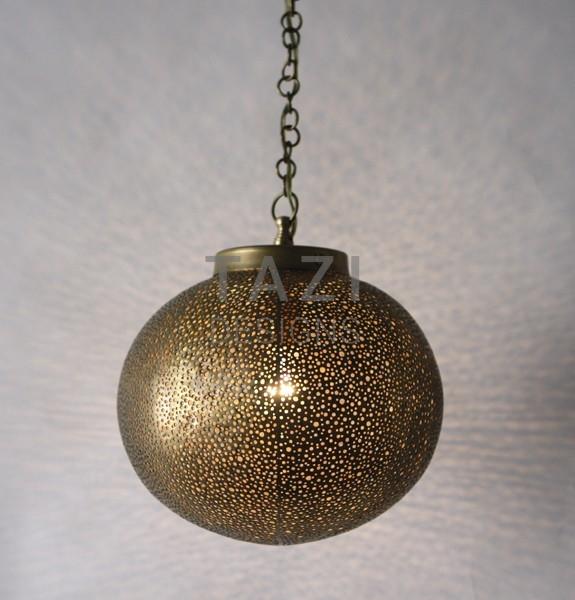 Pin hole ceiling pendant tazi designs pin hole ceiling pendant light aloadofball Gallery