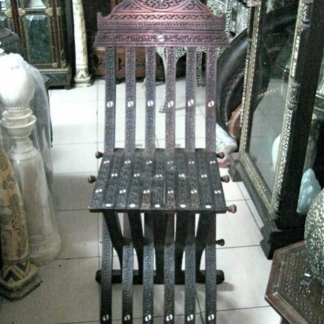Syrian Folding Chairs
