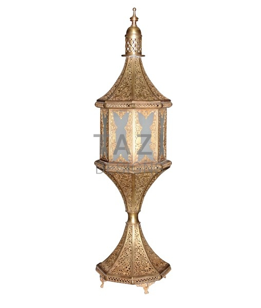 Moroccan table lamp 0004 moroccan table lamp 0004 aloadofball Images