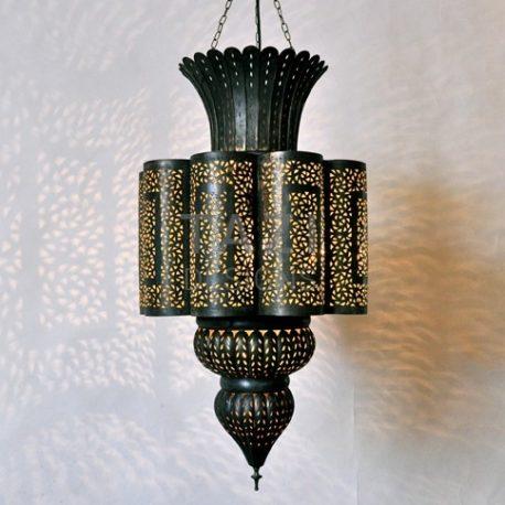 oroccan Traditional Lamp – Sultan 31