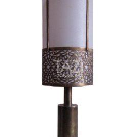 Moroccan Table Lamp – Lambarki