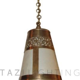 Moroccan Pendant Light – Bell