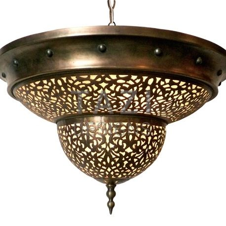 Modern Moorish Lamp – Piatto