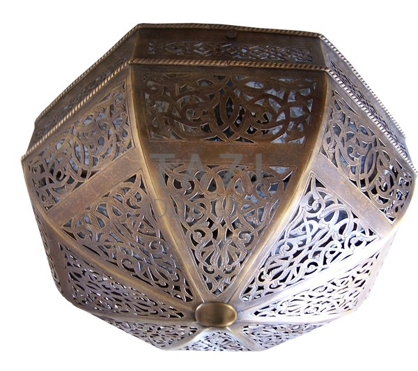 Moroccan Ceiling Light U2013 Coperna