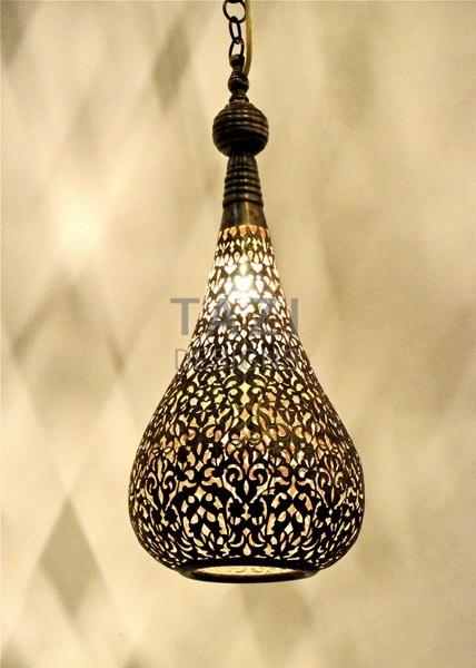 Moroccan Pendant Light, Golondra