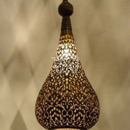 Moroccan Modern Lamp, Golondra