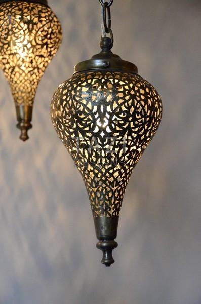 Moroccan pendant light stalactita tazi designs moroccan pendant light stalactita aloadofball Gallery