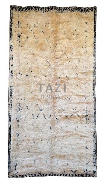Beni Ourain Rug, 147
