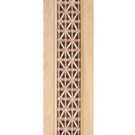 Moresque Wood Panel – 9wn