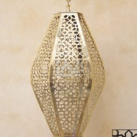 Moroccan Pendant Light – Tastir