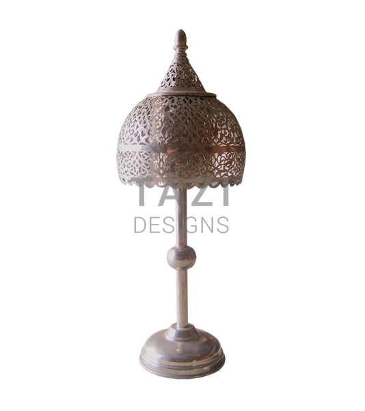 Moroccan Table Lamp U2013 Isis