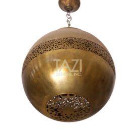 Le Soleil Moorish Globe