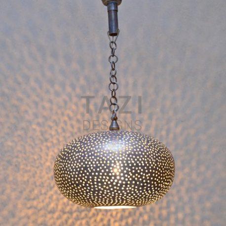 Moorish Pendant Lamp – Khara