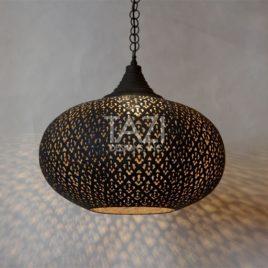 Modern Moroccan Pendant Light – Dahon