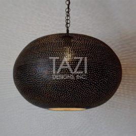 Moorish Pendant Lamp – Khara – Large