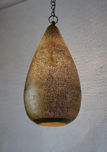 Pin-Dot Pendant Light – Notra