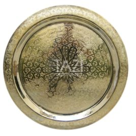 Moroccan Tray 27
