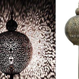 Moroccan Floor Lamp 69