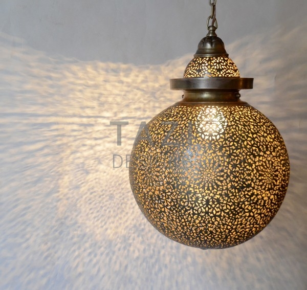 Luxury moroccan pendant light sol small tazi designs luxury moroccan pendant light sol small aloadofball Gallery