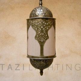 Moroccan Pendant Light – Arches