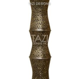 Modern Moroccan Pendant Light – Totem