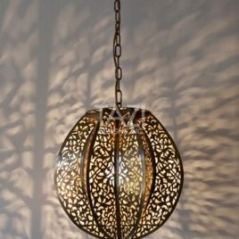 Modern Moroccan Light, Lamia