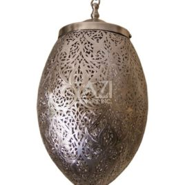 Moorish Filigree Light Pendant – Felina