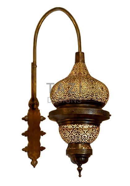 Lavo Palazzo Moroccan Wall Sconce