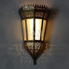 Moroccan Wall Sconce 005