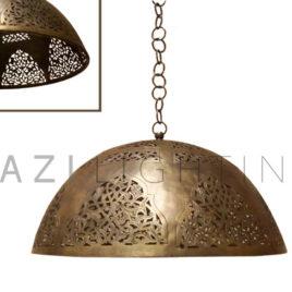 Contemporary Moorish Light, Karima