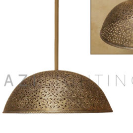 Contemporary Moorish Light – Janin
