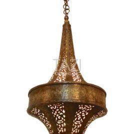 Moroccan Pendant light, Haniyyah