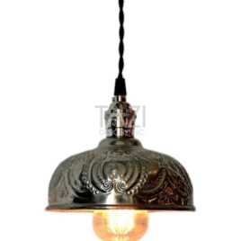 Moroccan Pendant Light – Hammam