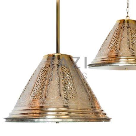 A Modern Moroccan Light – Ding