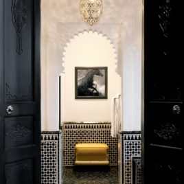 Contemporary Moroccan Style