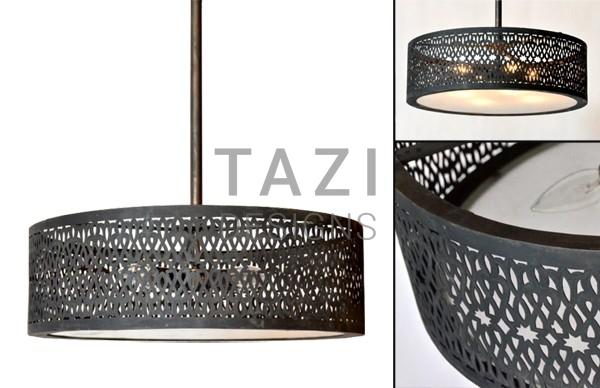 A Modern Moroccan Light – Stella