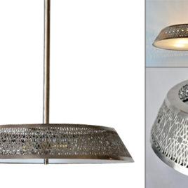 A Modern Moroccan Light – Stella Silver
