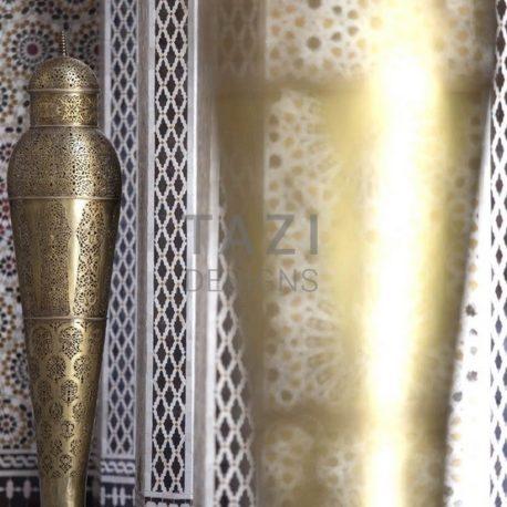 Luxury Moroccan Lanterns at Hotel