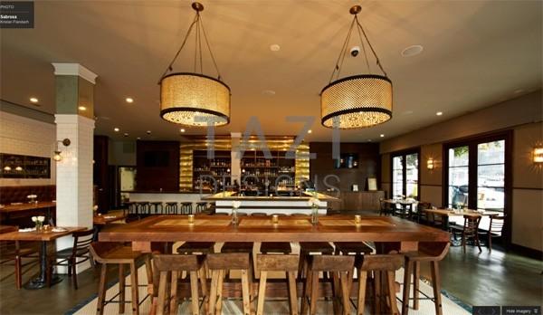 Sabrosa Restaurant, Marina