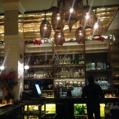 Sabrosa Restaurant Bar, Marina