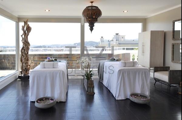 2013 San Francisco Decorator Showcase – Penthouse Retreat & Terrace