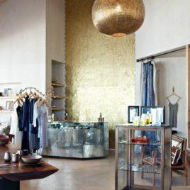 Erica Tanov Boutique, Larkspur